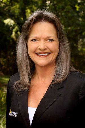 Linda S. Comer (Susie)