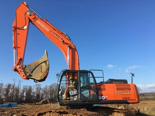 new-hitachi-excavator