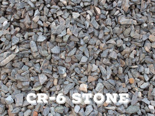 CR6 STONE