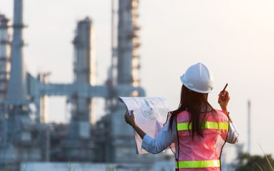 Challenges For Women in the Construction Industry