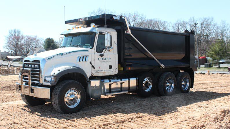 New Trucks Added to Fleet