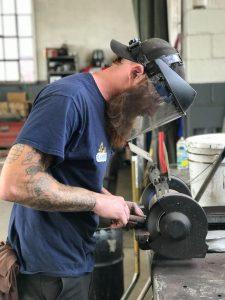 Harford County-Construction Jobs-Mechanic