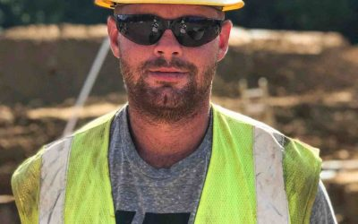 June Employee of the Month // Comer Construction