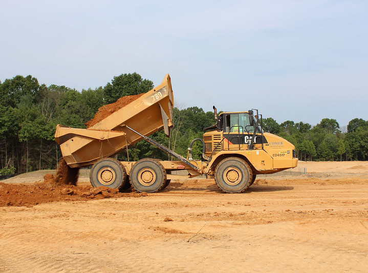Baltimore Construction Company